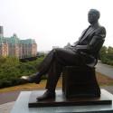 pearson-statue