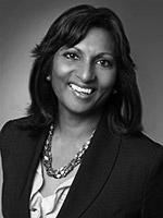 Indira Naidoo-Harris, MPP